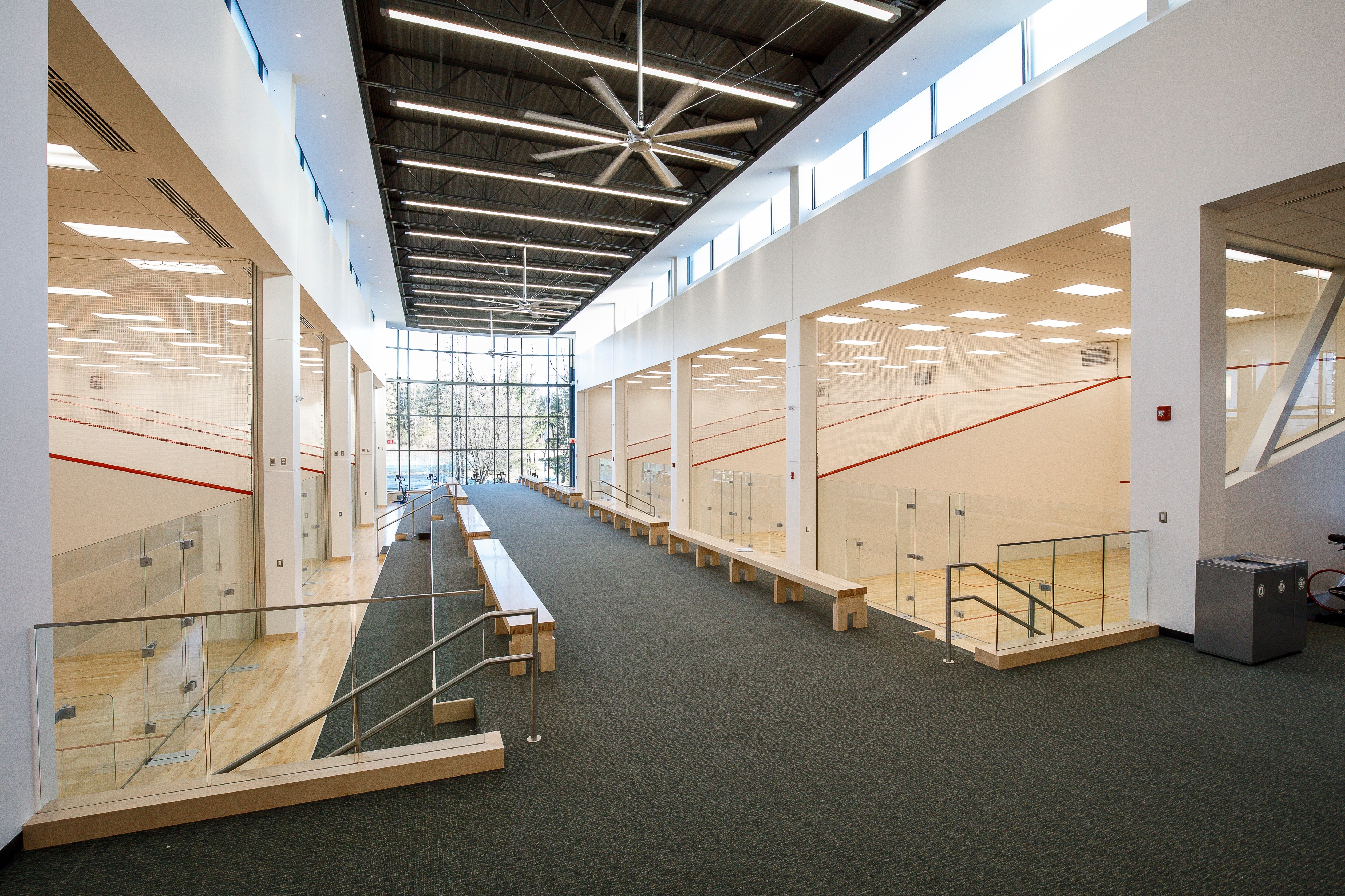 Soffer Athletic Center small