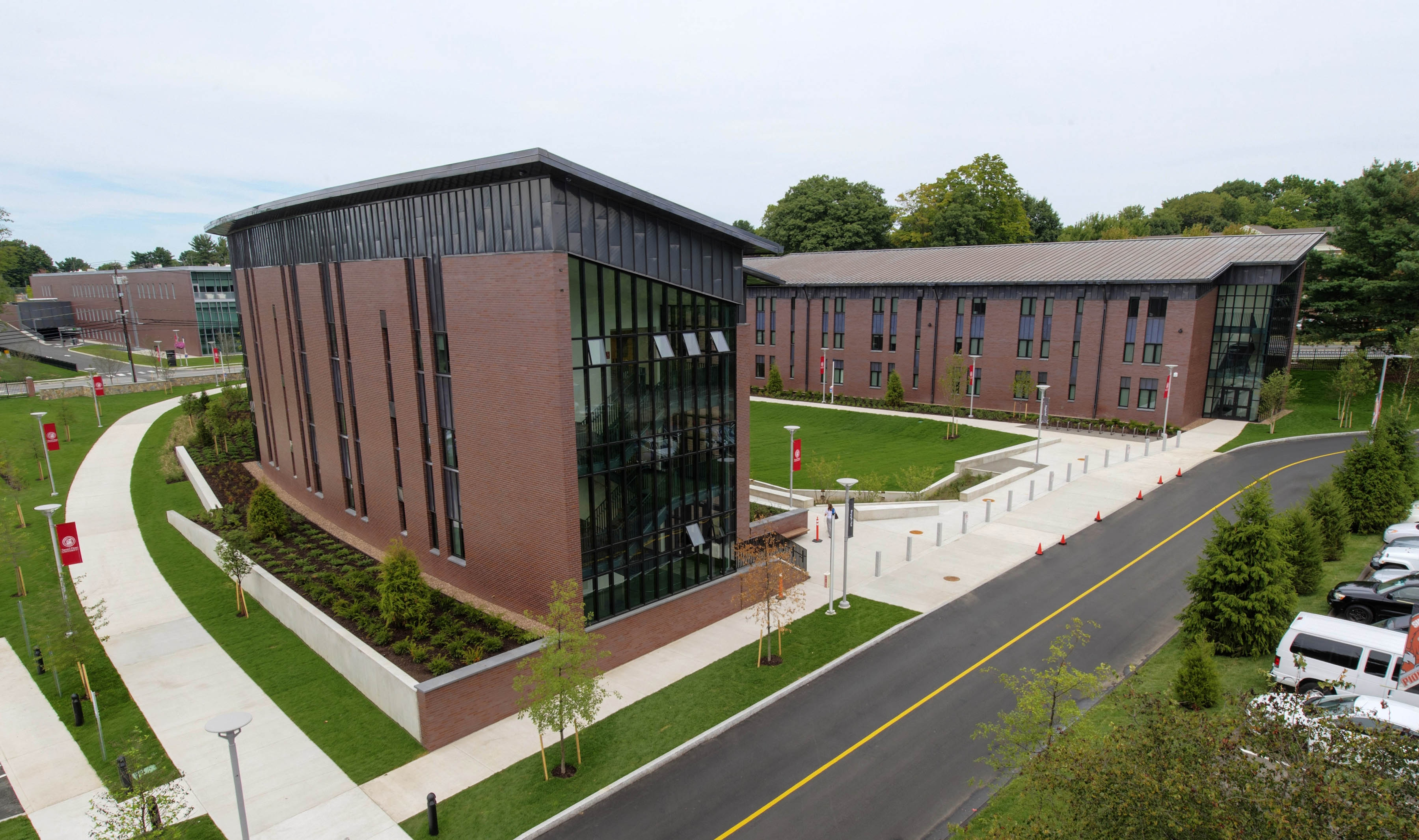 New Residence Hall Image 9